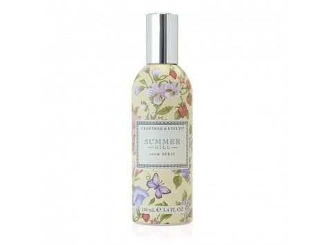 Home fragance spray Summer Hill- Crabtree & Evelyn