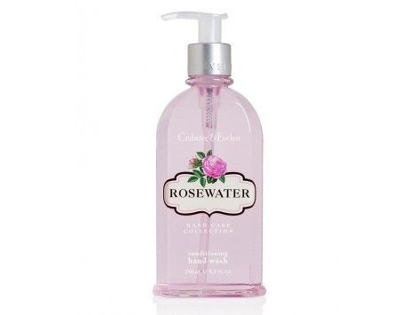 Conditioning Hand Wash Rosewater- Crabtree & Evelyn