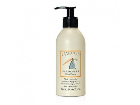 Hand Soap Gardeners- Crabtree & Evelyn