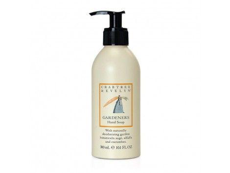 Hand Soap Gardeners- Crabtree & Evelyn