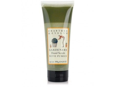 Hand Scrub with Pumice Gardeners- Crabtree & Evelyn