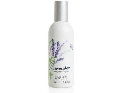 Home Fragance Spray Lavender- Crabtree & Evelyn