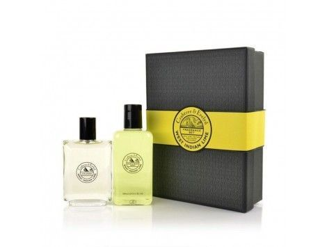 Essentials Duo West Indian Lime- Crabtree & Evelyn