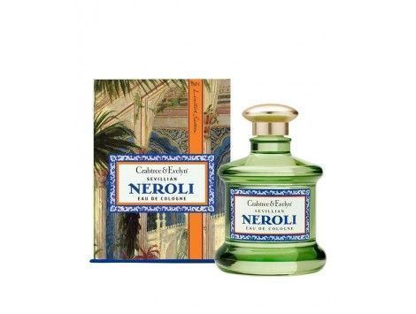 Eau de Cologne Sevillian Neroli- Crabtree & Evelyn