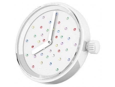 Esferas intercambiables para Reloj O Clock