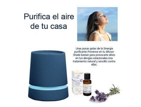Pack difusión contra las alergias estacionales