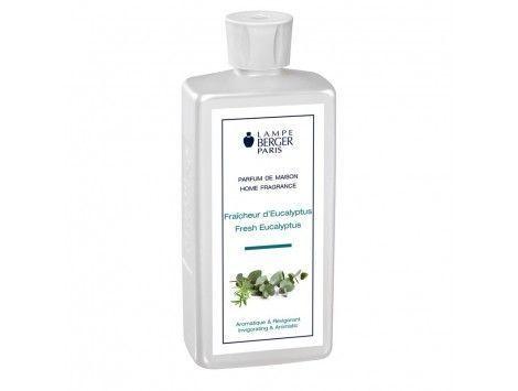 Lampe Berger Perfume Eucalipto 500 ml