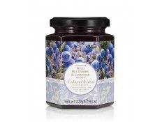 Wild Blueberry & Lavender Preserve de Crabtree & Evelyn
