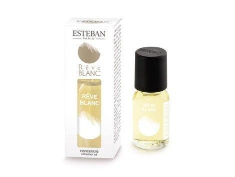 Concentrado de Perfume Rêve Blanc Esteban Paris