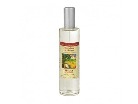 Spray Ambientador 100 ml Siesta Bajo la Higuera D'occ Catalonia