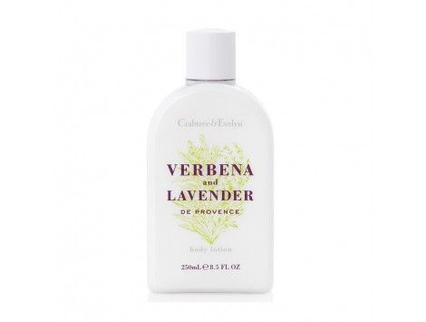 Body Lotion - Verbena & Lavender de Crabtree & Evelyn