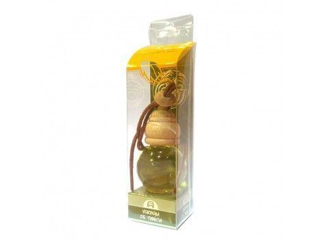 Difusor Coche Verbena de Tunisia 15 ml– D'occ Catalonia
