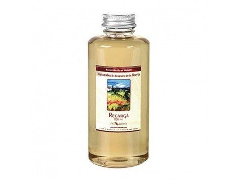 Recarga de Perfume para ambientador 200 ml . La naturaleza después de la lluvia– D'occ Catalonia