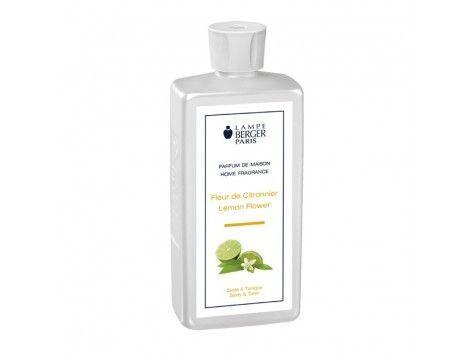 Lampe Berger Perfume Fleur de Citronnier 500 ml