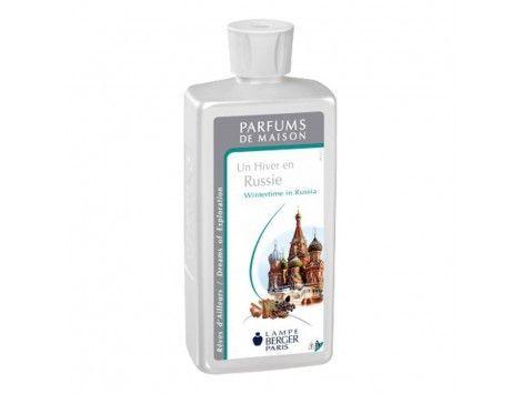 Lampe Berger Perfume Un Hiver en Russie 500 ml
