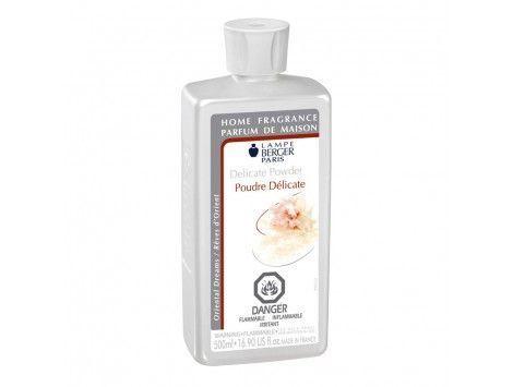 Lampe Berger Perfume Poudre Délicate 500 ml