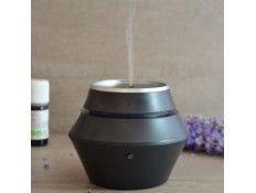 Difusor Aceites Esenciales Sirea Negro de Zen Arome