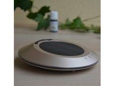 Difusor Aceites Esenciales Solwheel Oro de Zen Arome