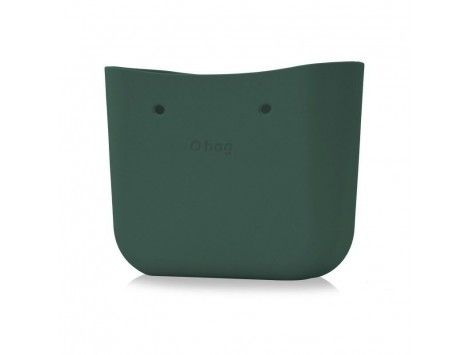 O Bag Bolso Base Classic verde petroleo 066