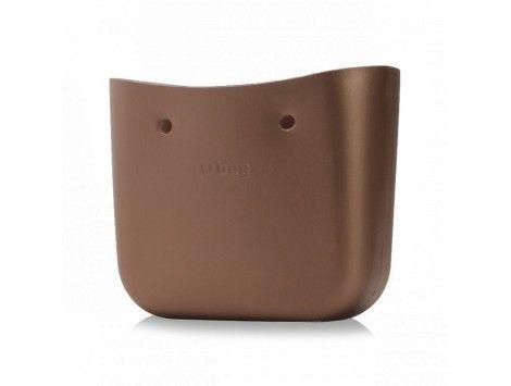 O Bag Bolso Base Classic violeta iris 015