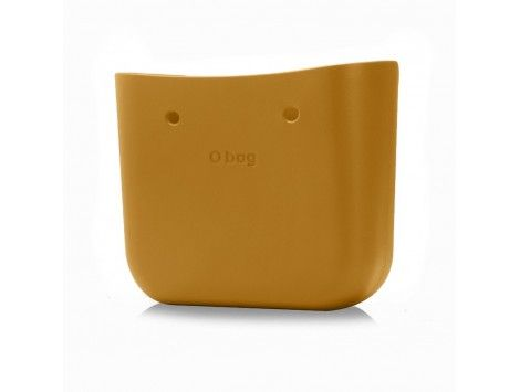 Base O Bag mini ocre