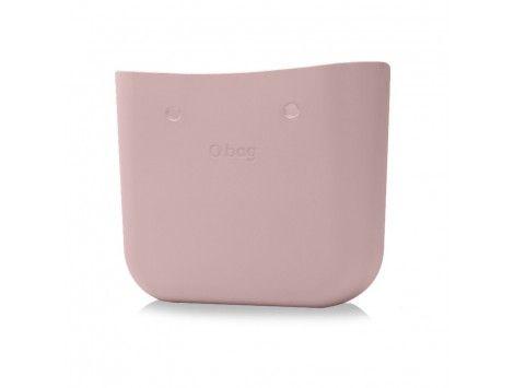 Base O Bag mini rosa palo 075