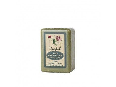 Pastilla Jabón de Marsella Marius Fabre Madreselva 150gr