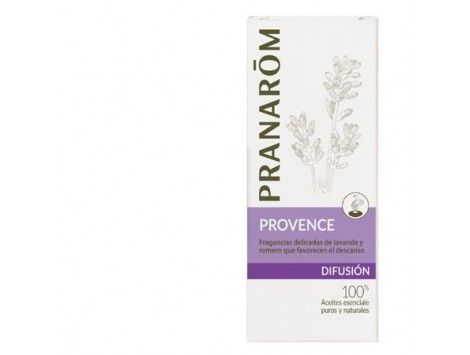 Composición Provence NAT Pranarom
