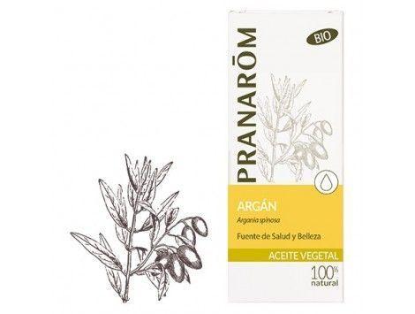 Aceite vegetal Argán BIO Pranarom