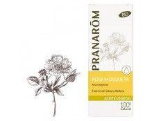 Aceite Vegetal Rosa mosqueta BIO Pranarom