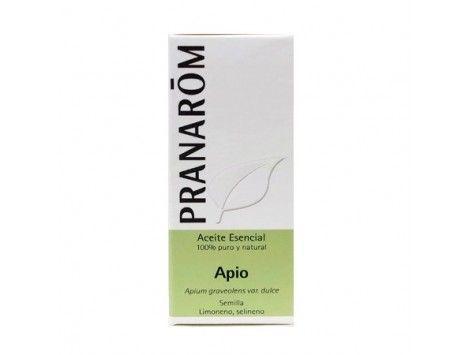 Aceite Esencial de Apio Nat de Pranarom
