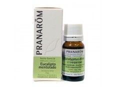 Aceite Esencial de Eucalipto Mentolado Nat de Pranarom