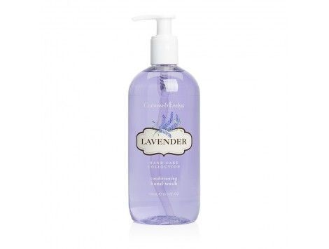 Hand Wash Lavender 250 ml- Crabtree & Evelyn