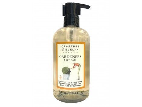 Body Gel Gardeners 300 ml- Crabtree & Evelyn