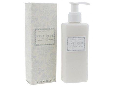 Body lotion Nantucket Briar- Crabtree & Evelyn