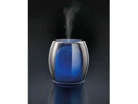 Difusor de Aceites Esenciales Edition Silver Color Esteban Paris
