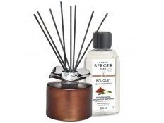 Lampe Berger Bouquet Tentation Santal. 200 ml