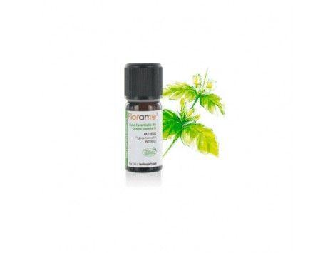 Aceite Esencial Patchouli BIO Florame-10 ml