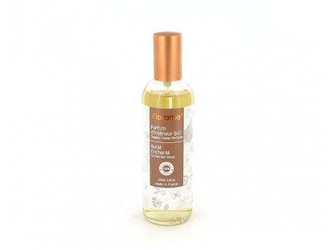 Spray Perfume Hogar Bio Boisé EnchantéE- Florame