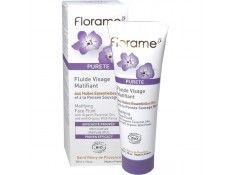 Florame: Fluido facial matificanteBIO