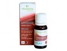 Aceite Esencial para Masaje Relax Bio Pranarom