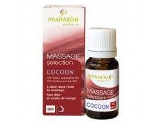 Aceite Esencial para Masaje Cocoon Sensualidad Bio Pranarom