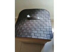 Solapa O Bag O Folder Mini Ecopiel Marron