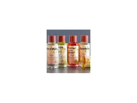 Extracto de perfume Bois de Cedre Zen-Arome