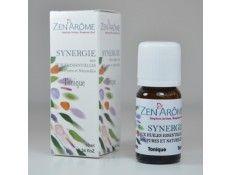 Sinergia de Aceites Esenciales Revitalizante Zen Arome