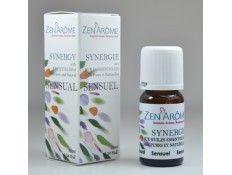 Sinergia de Aceites Esenciales Sensualidad Zen Arome