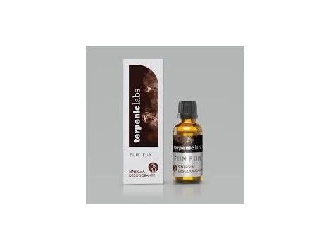 Sinergia Aceites Esenciales Fum Fum- Terpenic