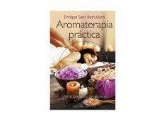 Aromaterapia Practica libro con DVD - Terpenic