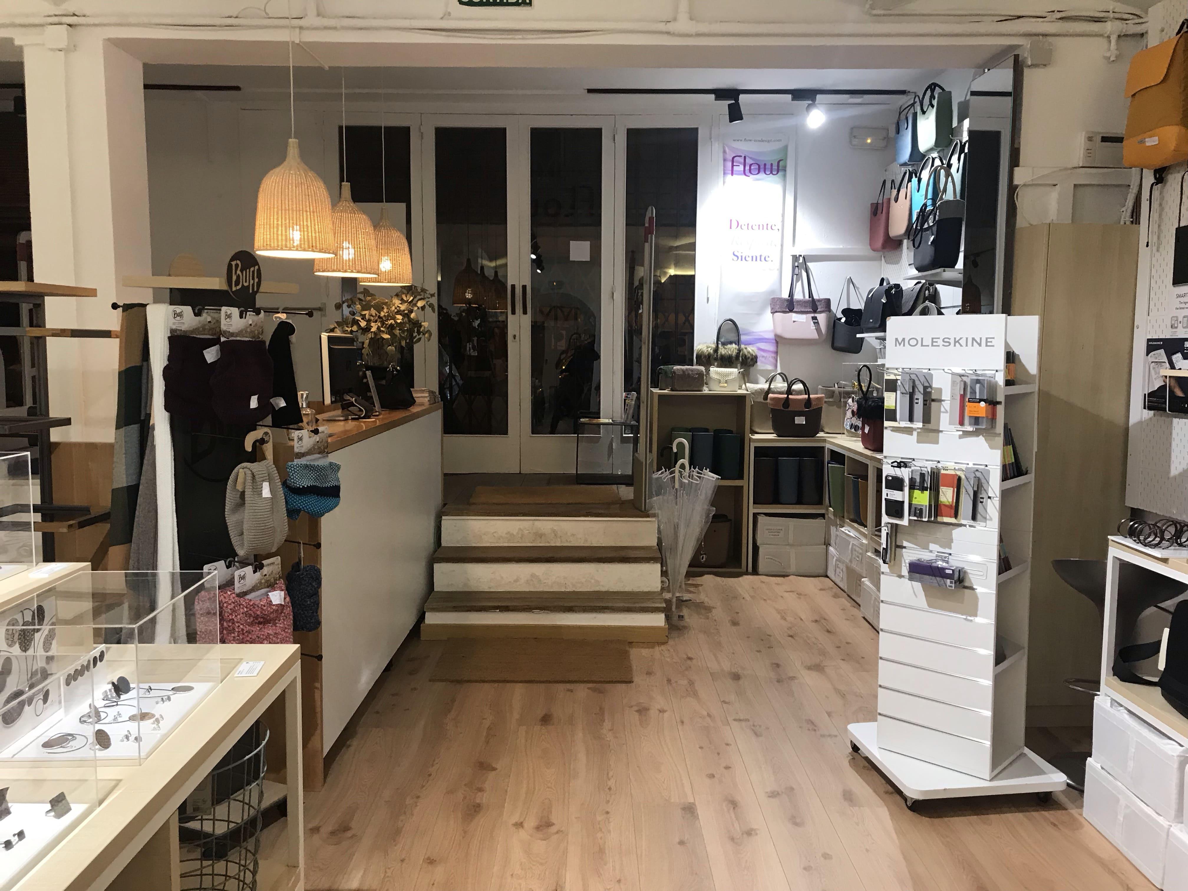 tienda aromaterapia barcelona