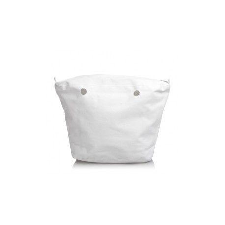 Canvas blanco para Bolso O Bag (008)